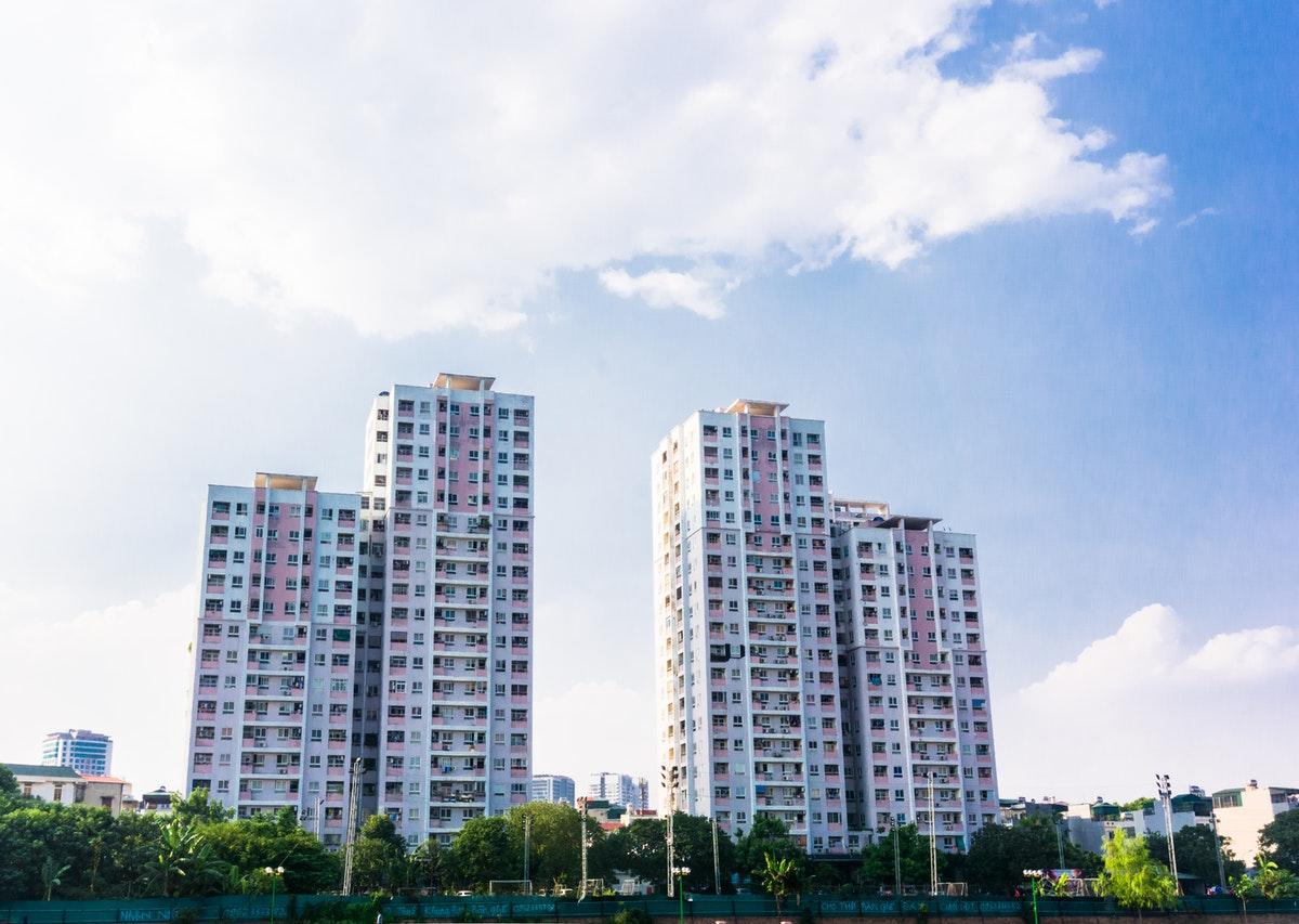 apartamentowce